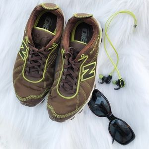 New Balance 790 Trail Running Shoes